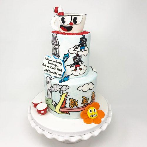 cupheadcake